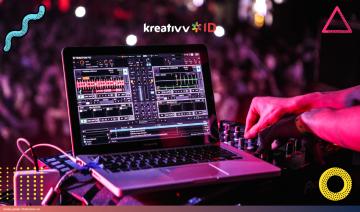 4 Rekomendasi Aplikasi DJ Terbaik di PC yang Patut Dicoba
