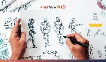 Mengenal Apa Itu Original Character dan Cara Membuatnya
