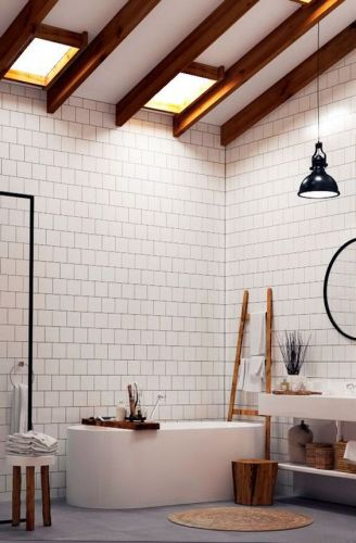 kamar mandi minimalis 2