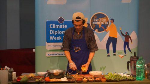 Climate Diplomacy Week 2019