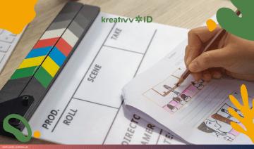 Cara Membuat Film Pendek - Part 1. Tahap Pra Produksi