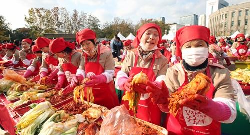 apa itu kimchi 4
