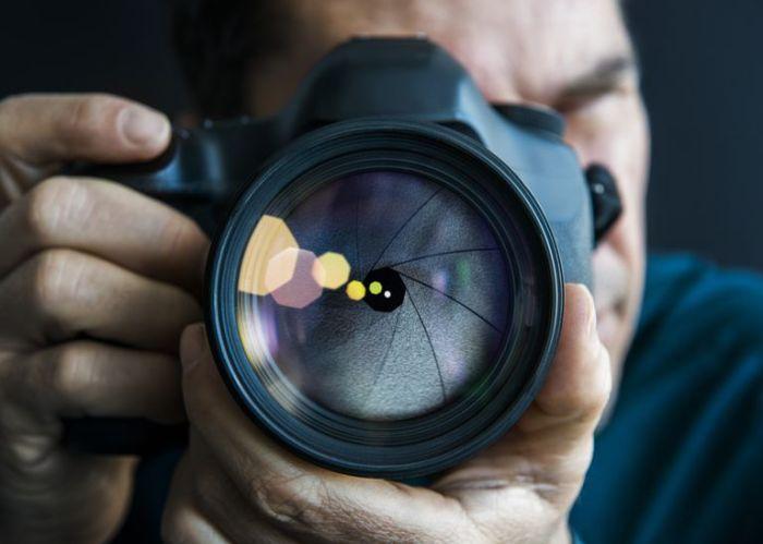 aperture-kamera