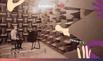 Cara Membuat Ruangan Kedap Suara yang Mudah dan Murah
