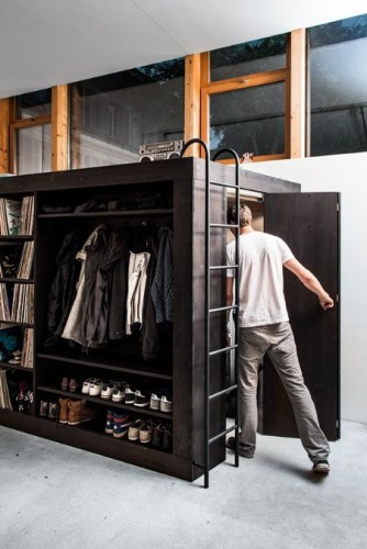 Desain interior rumah minimalis 2