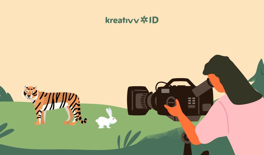 Yuk Simak Jenis-Jenis Film Dokumenter dan Cara Pembuatannya