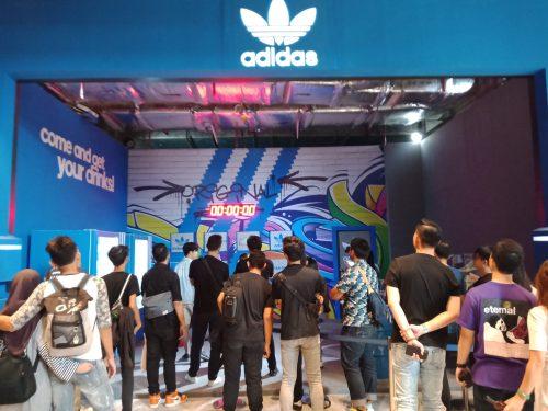 Urban Sneaker Society 2019 1