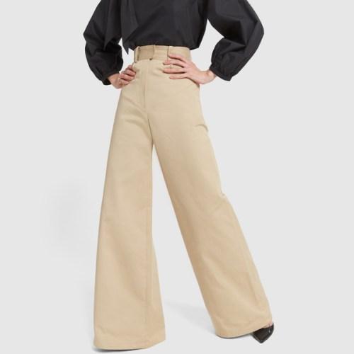Jenis celana wanita 4