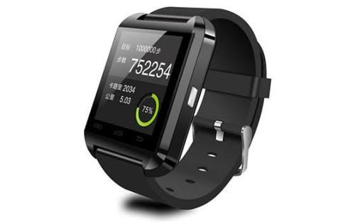Smartwatch murah terbaik 2