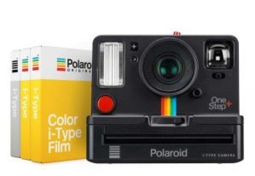 rekomendasi kamera polaroid