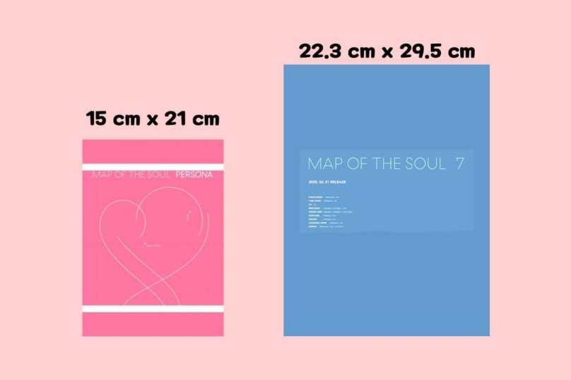 Album BTS 2