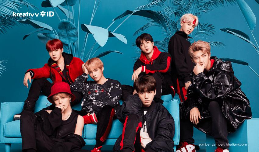 Album-BTS