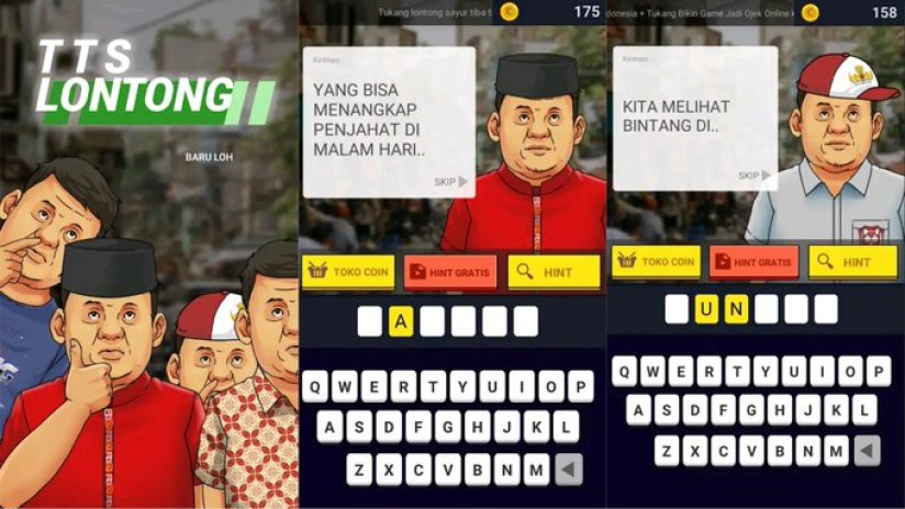 game android indonesia