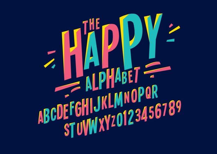 jenis-jenis-font-terbaik