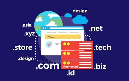 Cara membuat website 1
