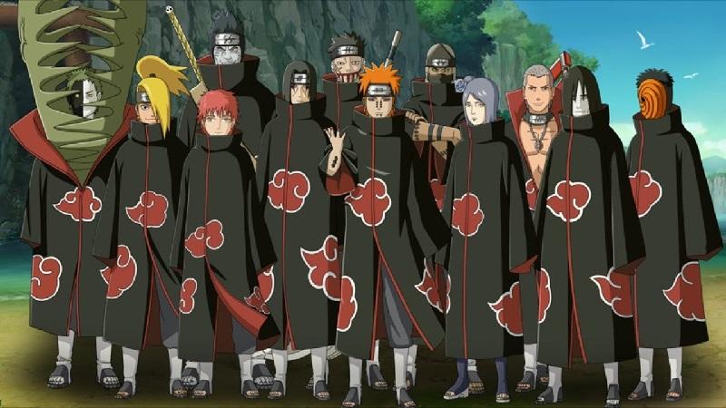 Kuis Naruto 2