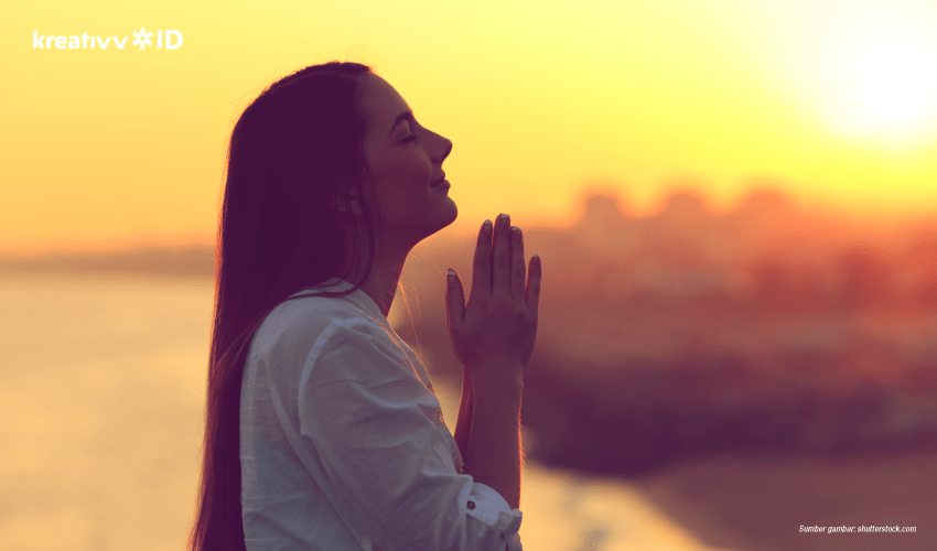manfaat bersyukur