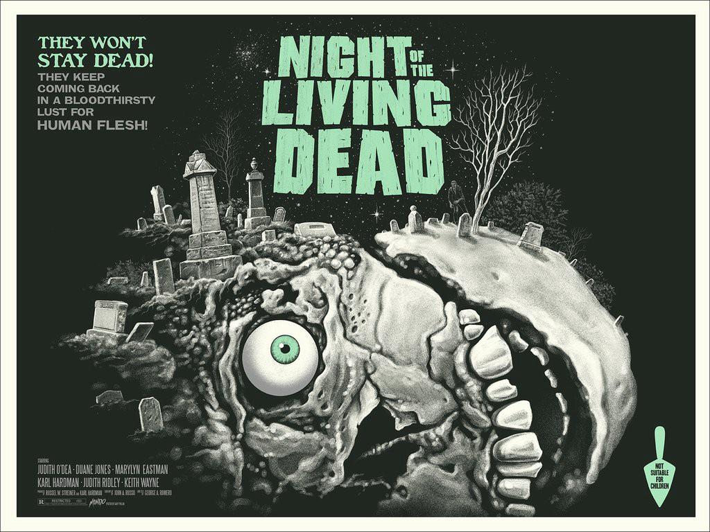 Film Zombie Rekomendasi dari kreativv ID 2
