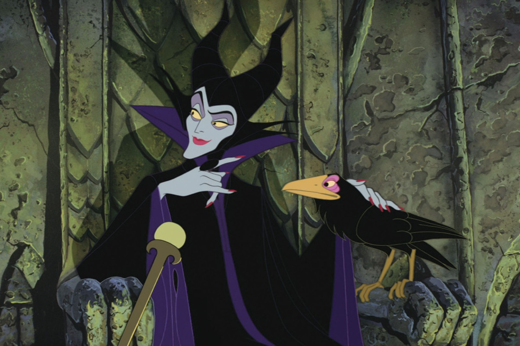 karakter-jahat-disney-maleficent