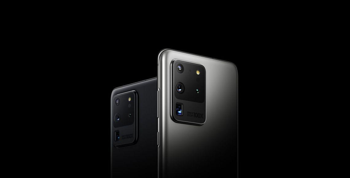 Samsung S20, si Raja Smartphone 2020 yang Punya Kamera 108MP!