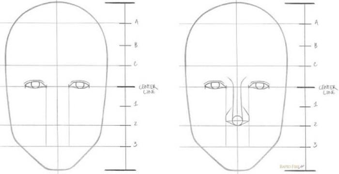 membuat-bentuk-oval