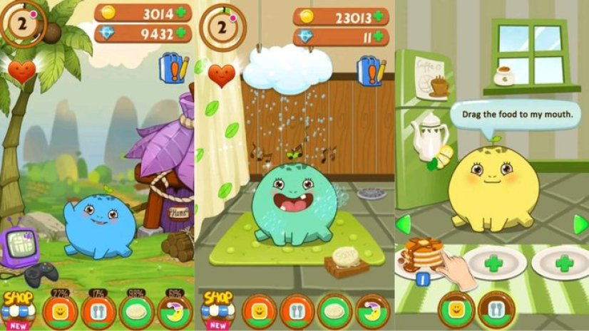 game klasik di android