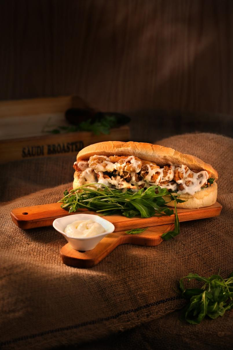 background untuk food photography