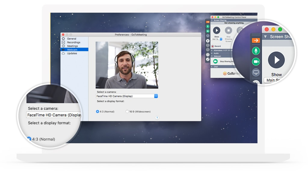 4 Aplikasi Video Conference Ini Bikin Work From Home Tetap Produktif