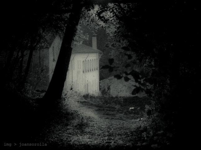 Cerita Seram dari Creepypasta