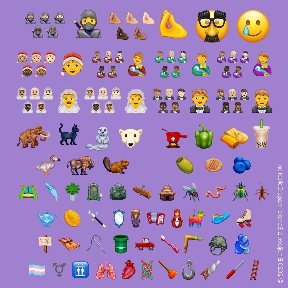 Emoji 2020 1