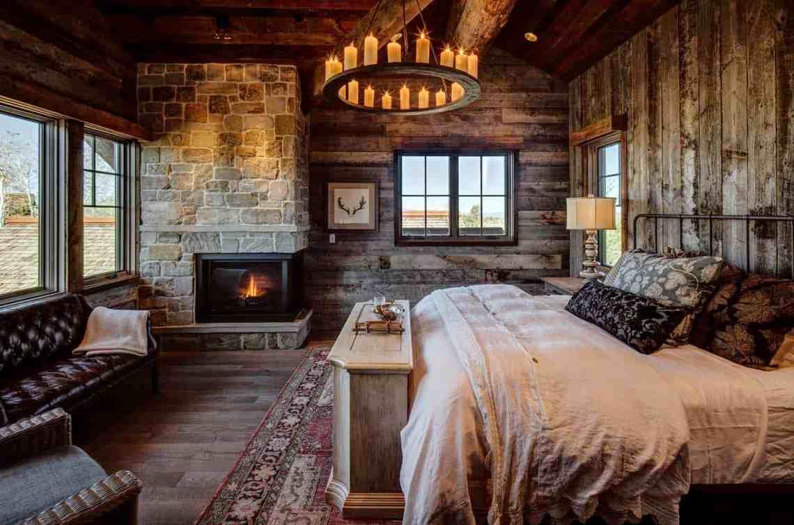 Gaya interior kamar tidur 2
