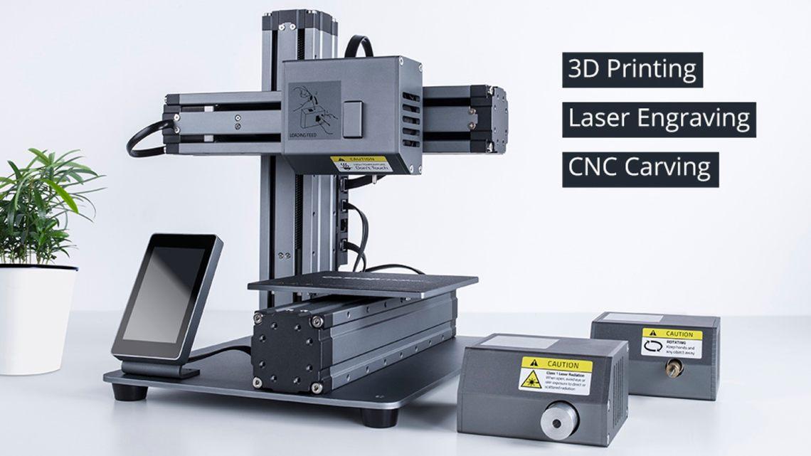 Perangkat 3D Printer 1