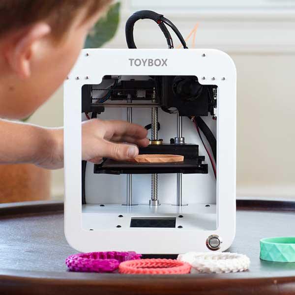 Perangkat 3D Printer 2