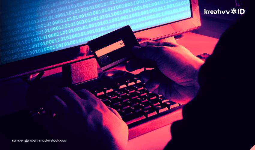 Apa Itu Carding Kasus Kejahatan Internet Yang Marak Terjadi