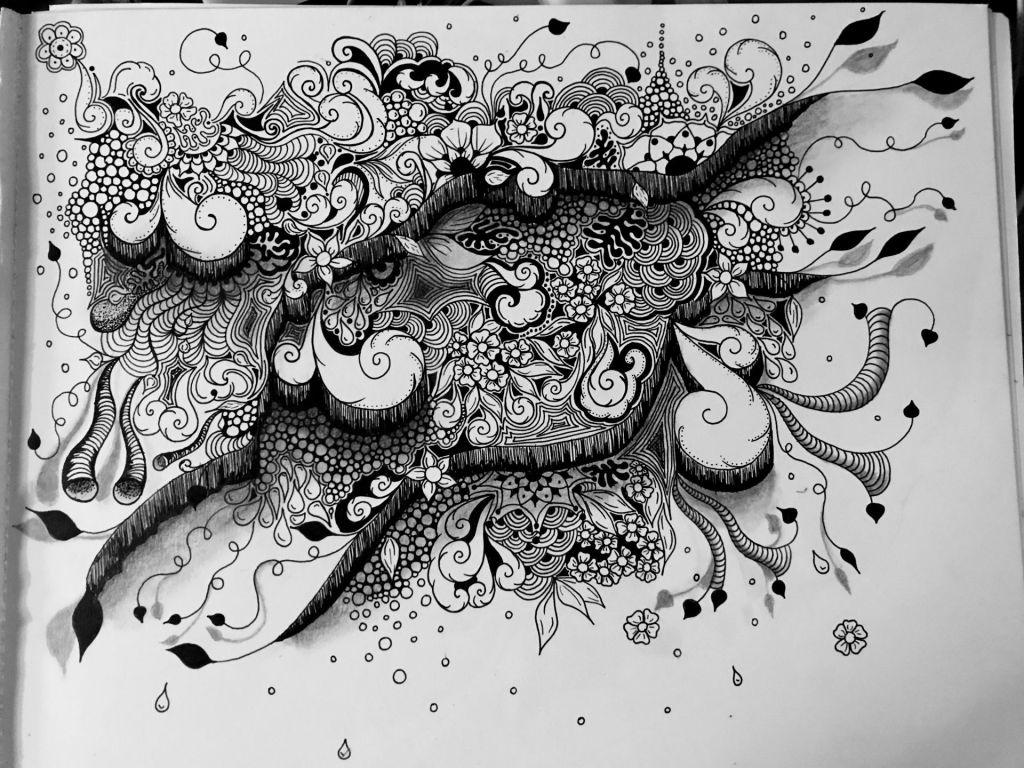 doodle 3d