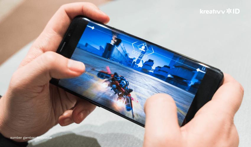 5 Game iPhone Terbaru 2020 Ini Seru Banget!
