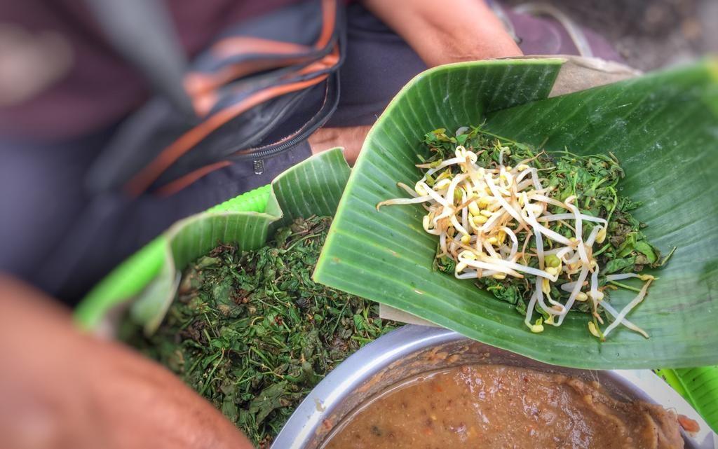 makanan tradisional yang mulai langka