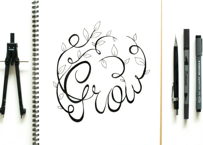alat-dan-bahan-hand-lettering