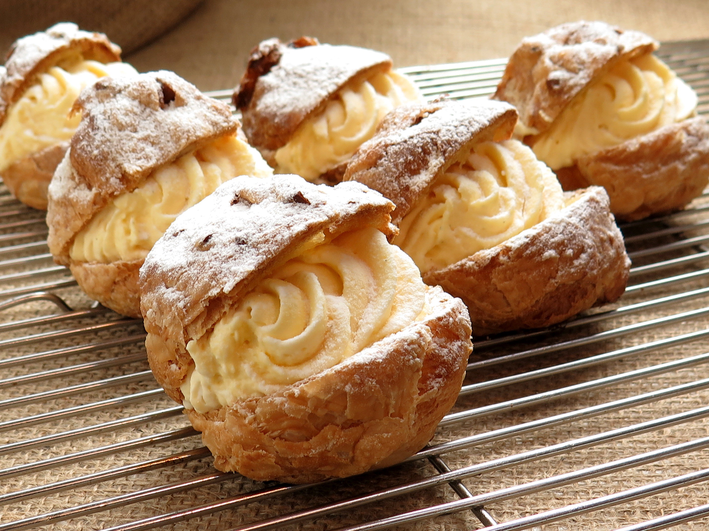 pastry-choux
