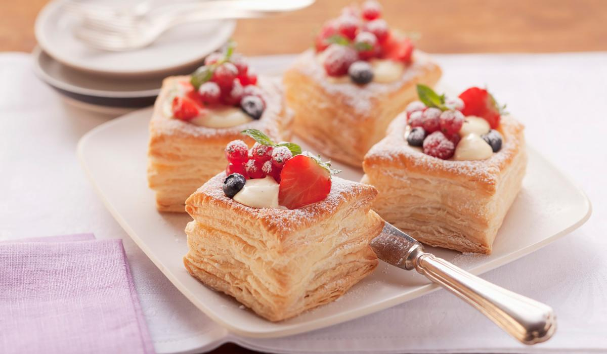 pastry-puff