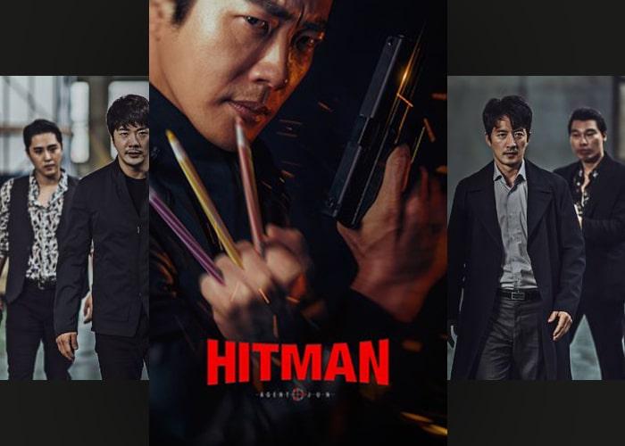 Film Hitman