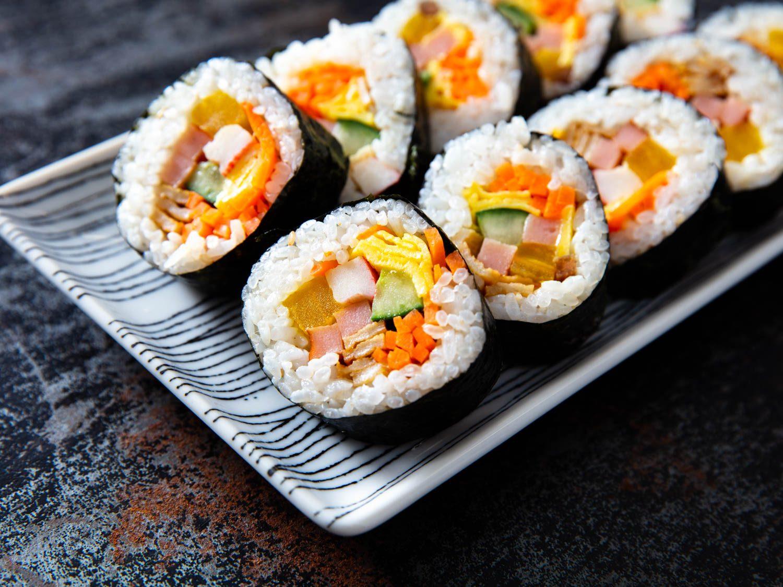 Makanan korea paling populer 4