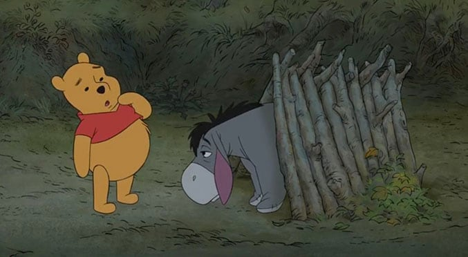 pooh-eeyore