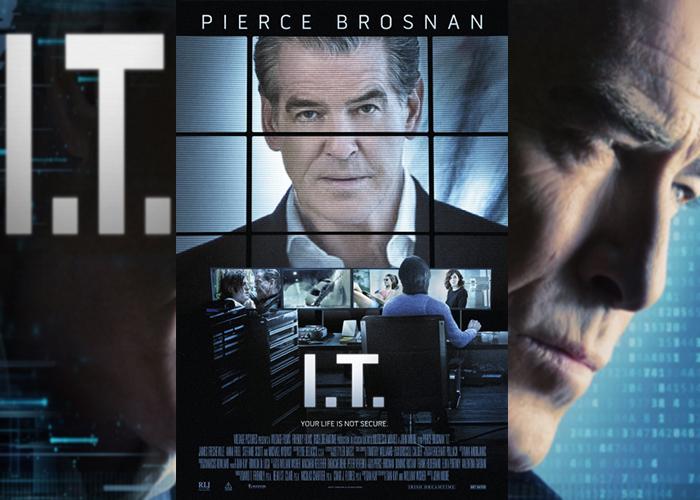 film hacker I.T.
