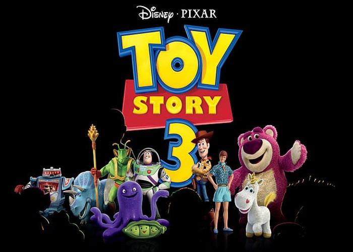 film animasi terbaik Toy Story