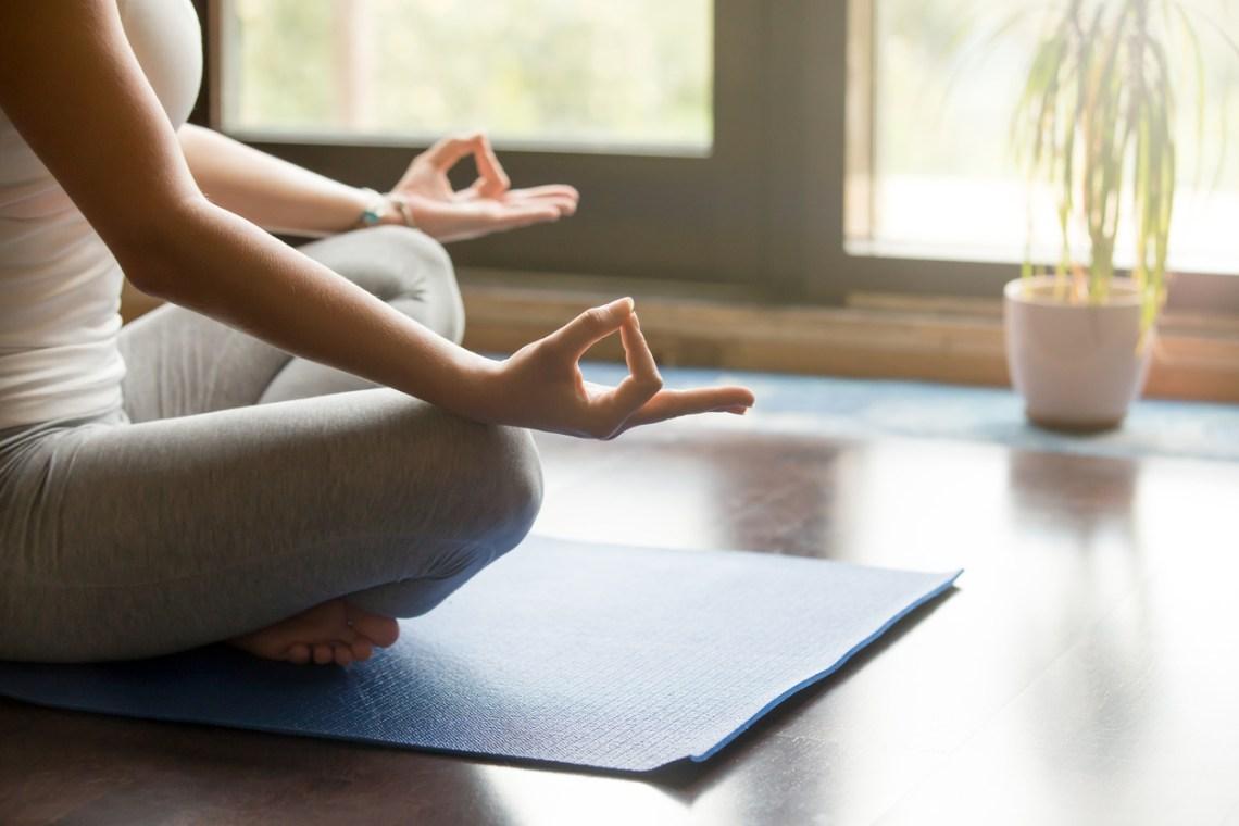 Latihan Relaksasi atau Meditasi sebagai Obat Trauma