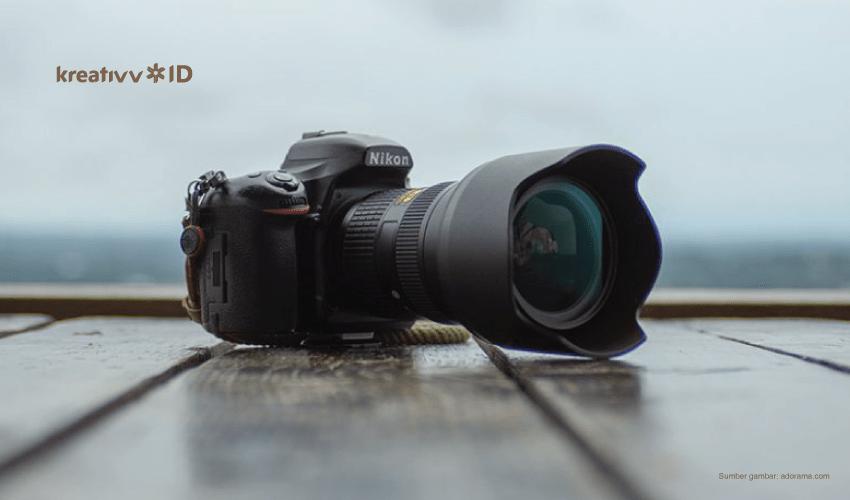fungsi lens hood