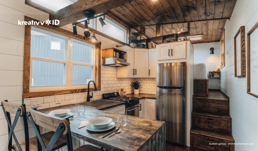 desain tiny house