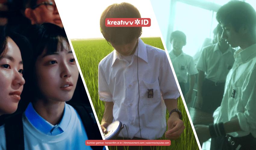 film asia tentang bullying
