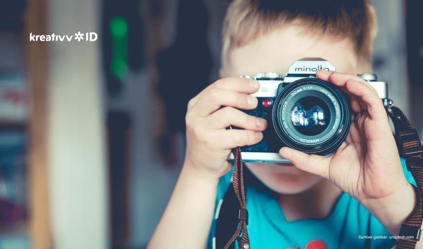 tips fotografi pemula